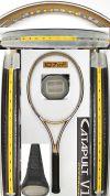 【中古テニスラケット】フォルクル カタパルトV1 オーバーサイズ