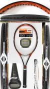 【中古テニスラケット】フォルクル パワーブリッジ9