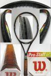 【中古テニスラケット】ウイルソン ・プロスタッフ クラシック95