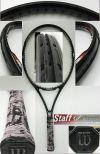 【中古テニスラケット】ウイルソン ・スタッフツアー110 AIRE SHELL