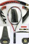 【中古テニスラケット】ウイルソン ・SIX.ONE BLX95 USスペック
