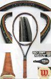 【中古テニスラケット】ウイルソン ・プロスタッフリミテッド