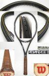 【中古テニスラケット】ウイルソン ・アドバンテージ2