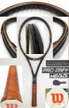 【中古テニスラケット】ウイルソン ・プロスタッフ・ミッド