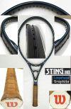 【中古テニスラケット】ウイルソン・スティングHB ラージヘッド