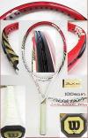 【中古テニスラケット】ウイルソン・プロスタッフ SIX.ONE100