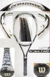 【中古 テニスラケット】[K]SIX.TWO