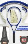 【中古 テニスラケット】ウイルソン n4/111