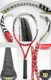 【中古 テニスラケット】ウイルソン SIX.ONE95JP