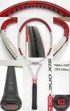 【中古 テニスラケット】ウイルソン  SIX.ONE 95S (18×16)