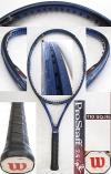 【中古 テニスラケット】プロスタッフ7.5 オーバーサイズ