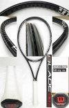 【中古 テニスラケット】ウイルソン ブレード98S