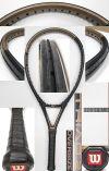 【中古テニスラケット】ウイルソン  TRIAD2