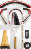 【中古テニスラケット】ウイルソン  プロスタッフ90(2014年モデル)