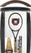 【中古テニスラケット】ウイルソン  プロスタッフ ツアーDB85