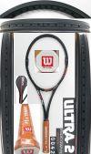 【中古テニスラケット】ウイルソン  ウルトラ2ミッド 【復刻版】