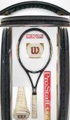 【中古テニスラケット】ウイルソン  プロスタッフ5.8Si95