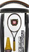 【中古テニスラケット】ウイルソン  プロスタッフ6.0MP95