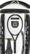 【中古テニスラケット】ウイルソン  TRIAD3.0