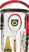 【中古テニスラケット】ウイルソン  プロスタッフ SIX.ONE90