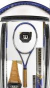 【中古テニスラケット】ウイルソン  ハンマー5.5ストレッチ