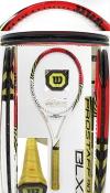 【中古テニスラケット】ウイルソン  プロスタッフ90BLX