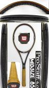 【中古テニスラケット】ウイルソン  プロスタッフ6.0