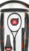 【中古テニスラケット】ウイルソン  バーンFST95