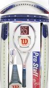 【中古テニスラケット】ウイルソン  プロスタッフ ホワイトグラフ