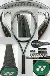 【中古テニスラケット】ヨネックス・V-CON17/100