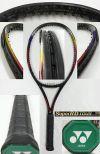 【中古テニスラケット】ヨネックス・スーパーRD ツアー95