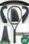 【中古テニスラケット】ヨネックス・RDX300