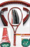 【中古テニスラケット】ヨネックス・RDiS100/93