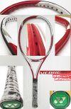 【中古テニスラケット】ヨネックス・VCORE95D