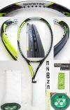 【中古 テニスラケット】EZONE Ai100