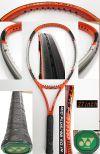 【中古テニスラケット】ヨネックス RDS002ツアー