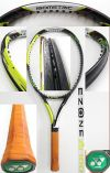 【中古テニスラケット】ヨネックス EZONE Ai100
