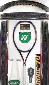 【中古テニスラケット】ヨネックス RA-3000MID