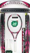 【中古テニスラケット】ヨネックス S-FIT Radia
