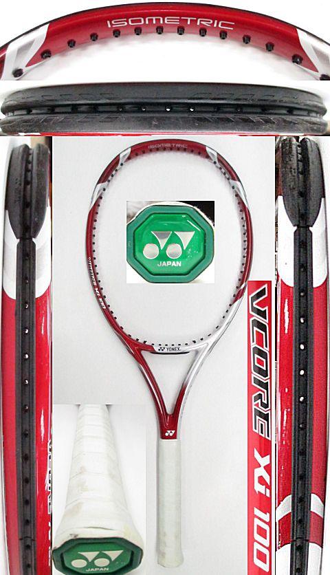 【中古 テニスラケット】Y0627 ヨネックス VCORE Xi100(海外モデル)