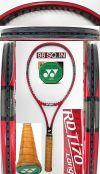 【中古テニスラケット】ヨネックス RDTi70ロング