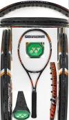 【中古テニスラケット】ヨネックス URDTi80