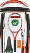 【中古テニスラケット】ヨネックス VCORE Si100