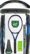 【中古テニスラケット】ヨネックス EZONE DR98(ブルー)