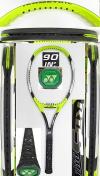 【中古テニスラケット】ヨネックス RDS001/90