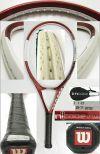 【中古テニスラケット】ウイルソン ・nCODE/n5