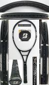 【中古テニスラケット】ブリヂストン プロビームX02 OS
