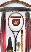 【中古テニスラケット】ブリヂストン アクシムダイナビーム32