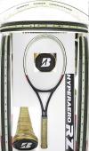 【中古テニスラケット】ブリヂストン ハイパーアエロRZ
