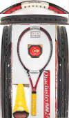 【中古テニスラケット】ダンロップ ダイアクラスターRIM2.0